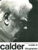 Lien vers la documentation de l'exposition Calder, 1975