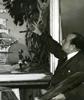 Lien vers des images de l'exposition (diaporama) Peinture de Marine par Paguenau 16-18 janiver 1948 © Documentation Musée des Beaux-Arts. Mairie de Bordeaux