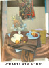Lien vers la documentation de l'exposition Chapelain Midy, 1965