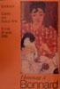 Lien vers la documentation de l'exposition de 1986, Bonnard