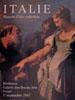 Lien vers la documentation de l'exposition de 1987, Italie : histoire d'une collection