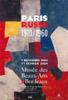 Lien vers l'affiche de l'exposition de 2003 : Paris-Russe