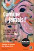 Lien vers la documentation de l'exposition de 2011-2012 Comme jamais © Documentation musée des Beaux-Arts - Mairie de Bordeaux