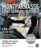Lien vers la documentation de l'exposition de 2012-2013 Montparnasse... © Documentation musée des Beaux-Arts - Mairie de Bordeaux